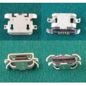 Conector de carga HUAWEI Y625 MicroUSB