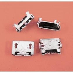 Conector de carga HUAWEI Y635 Y320 MicroUSB
