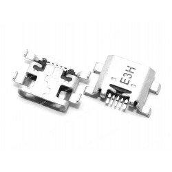 Conector de carga Huawei P7 G7 MicroUSB
