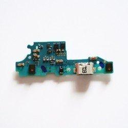 Placa conector carga Huawei Ascend Mate 8 microusb