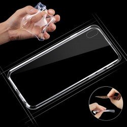 Funda Sony Xperia XA protectora gel TPU
