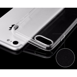 Funda gel TPU iPhone 6 6S plus ultra fina