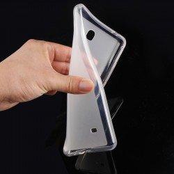 Funda protectora Samsung Galaxy Tab S2 8 T715 gel TPU