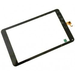 Pantalla tactil Vexia Zippers Tab 10i 3G OLM-101A1336-FPC negro