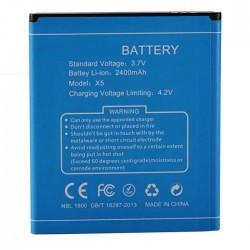 Batería para DOOGEE X5 repuesto