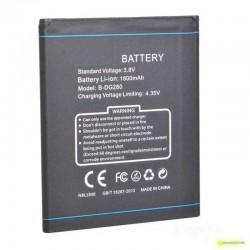 Batería para Doogee Leo DG280 B-DG280