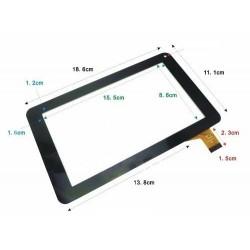 Táctil i-Joy Tablet Saphyr 7 FPC-TP070127(86H)-00 KDX
