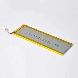 Batería genérica 3000mAh tablet 145 x 50 x 3mm