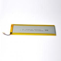 Batería para tableta