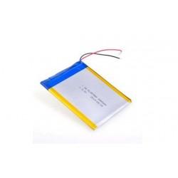 Batería tablet 7 pulgadas