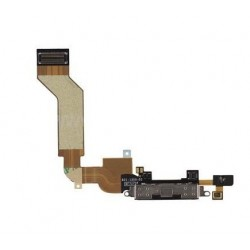 Conector de carga iPhone 4S