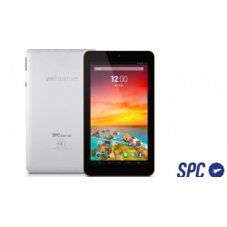 Tablet SPC GLEE7 QUAD CORE GLEE7B