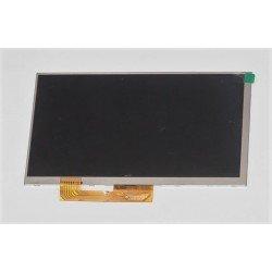 Pantalla LCD Wolder miTab Praga Archos 70B Xenon 3G FPC0703008 AP070-FPC-30PIN