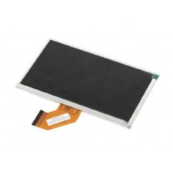 Pantalla LCD Wolder miTab Colors 7