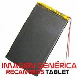 Batería Billow X100W X100B