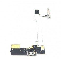 Placa microusb BQ Aquaris E5 4G LLDS620 REV C.2 F00-17921