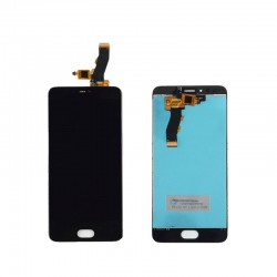 Pantalla LCD y táctil Meizu M5S completa
