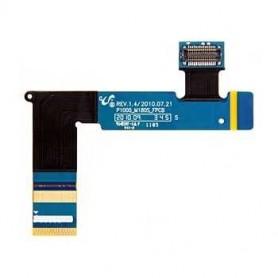 Cable Flex LCD para Samsung P1000 Galaxy Tab