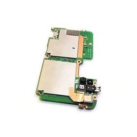 Asus Google Nexus 7 K009 me571kl 3g / 4g Lte De 32 Gb Placa base
