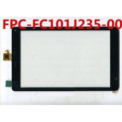 Pantalla táctil FPC-FC101J235-00