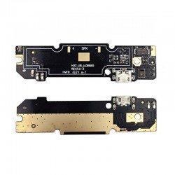 Flex Conector de Carga Xiaomi Redmi Note 3 PRO placa