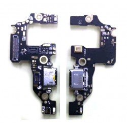 Flex Conector de Carga Huawei P10 placa USB