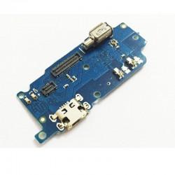 Flex Conector de Carga Meizu M5s placa USB