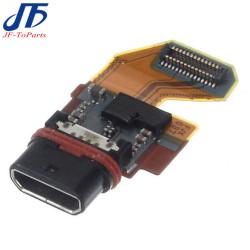 Flex Conector de Carga Sony Xperia Z5 E6603 E6653 placa USB