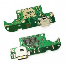 Flex Conector de Carga Huawei Google Nexus 6P placa