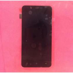 Pantalla completa Gionee Pioneer P5 mini táctil y LCD