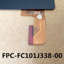 Pantalla táctil Onda Obook 10 Pro FPC-FC101J338-00