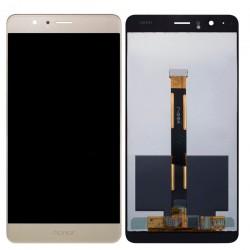 Pantalla completa Honor V8 táctil y LCD