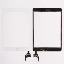 Pantalla tactil iPad mini 3 A1599 A1600 incluye chip y botón