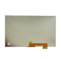 Pantalla LCD Wolder miTab Alabama 3G AL0252B