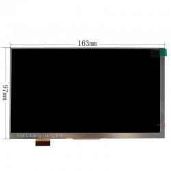 Pantalla LCD 3Go GeoTab GT7001 3G MFPC070136V1