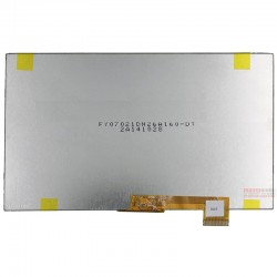 Pantalla LCD Engel Axil TB0725IPS FY07024DI26A30-1FPC1