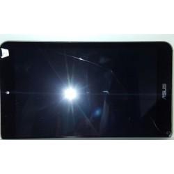 Marco con pantalla táctil rota Asus Memo Pad 8 ME181C ME181 K011