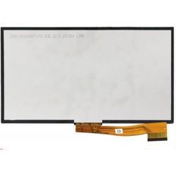 Pantalla LCD B101H50-120B L101H50-120 FC101BF09-040-08 V0