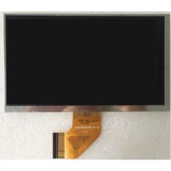Pantalla LCD Billow X701 FPC070C5050 / KD070020-50NC-A106-REVB