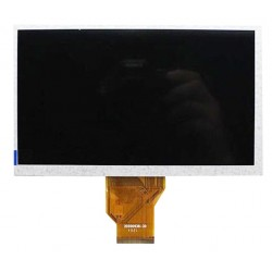 Pantalla LCD WOLDER CHICAGO y WOLDER PHOENIX display