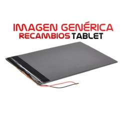 Batería KAOS Master Tablet 10.1 16GB IPS QUAD CORE
