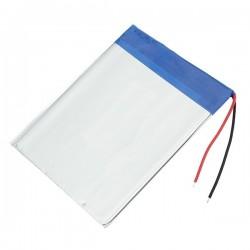 Batería Wolder miTab Colors 10.1