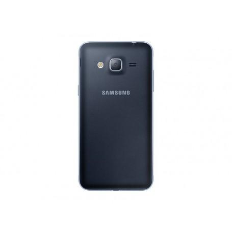 Tapa trasera Samsung Galaxy J3 2016 J320 con lente y botones
