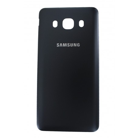 Tapa trasera Samsung Galaxy J5 2016 J510 negra