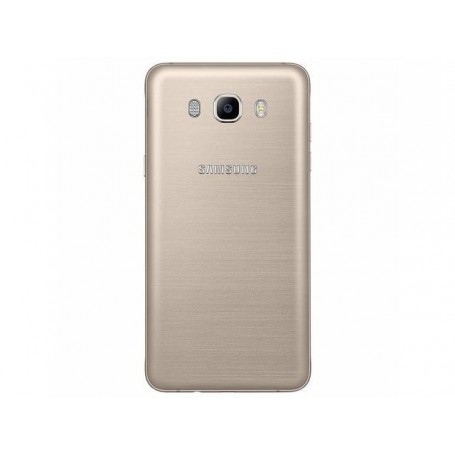 Tapa trasera Samsung Galaxy J5 2016 J510 incluye botones y lentes
