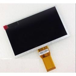 Pantalla LCD Wolder miTab HOP WJWV7002B-FPC(V1.0)