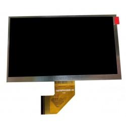 Pantalla LCD Wolder miTab Montana