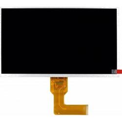 Pantalla LCD Polaroid MID4710 10.1 tablet Los 40 Principales