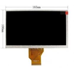 Pantalla LCD Wolder MiTab Funk / Sky / 50 BL