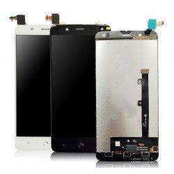 Pantalla completa bq Aquaris U2 táctil y LCD